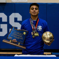 Isaac Pureco's Men's Soccer Recruiting Profile