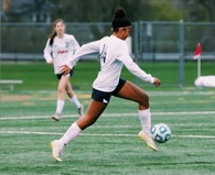 Shalyn Pryor's Women's Soccer Recruiting Profile