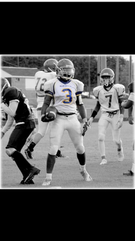 Khatoine Taylor's Football Recruiting Profile
