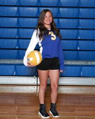 Holly Escalera's Women's Volleyball Recruiting Profile