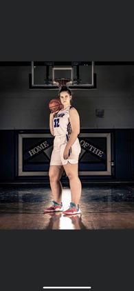 Cheyanne Frantzich's Women's Basketball Recruiting Profile