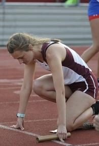 Lauren Jackson's Women's Track Recruiting Profile