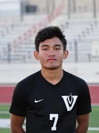 Ethan Dacaret's Men's Soccer Recruiting Profile