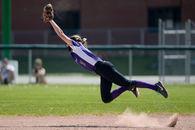 Meghan Gibson's Softball Recruiting Profile