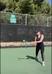 Gwendolyn Gavino Women's Tennis Recruiting Profile