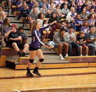 Morgan Harvey's Women's Volleyball Recruiting Profile