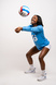 Gabrielle Chisholm Women's Volleyball Recruiting Profile