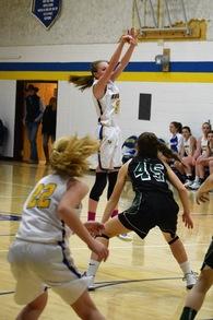 Draya Wacker's Women's Basketball Recruiting Profile