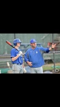 Trey Sanders's Baseball Recruiting Profile