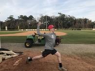 Aeden Beuning's Baseball Recruiting Profile