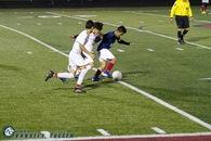 Jesus Flores's Men's Soccer Recruiting Profile