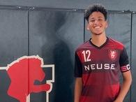 Felipe Da Silva's Men's Soccer Recruiting Profile