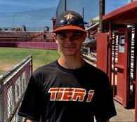 Tristan Gallagher's Baseball Recruiting Profile