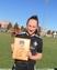 Megan Twomey Women's Soccer Recruiting Profile