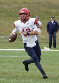 Nathan Tower's Football Recruiting Profile