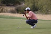 Leopoldo Torres's Men's Golf Recruiting Profile