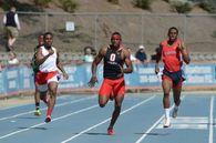 Nathanaiel Huggins's Men's Track Recruiting Profile