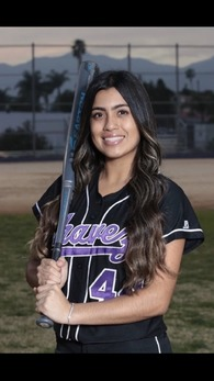 Jizzell Ruiz's Softball Recruiting Profile