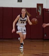 Makenzie Knapp's Women's Basketball Recruiting Profile