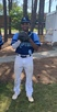 Amaree Leak Baseball Recruiting Profile