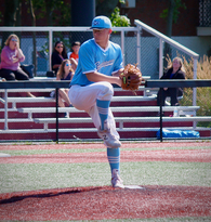 Derek Roberts's Baseball Recruiting Profile