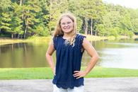 Olivia Chambers's Women's Swimming Recruiting Profile