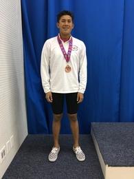 Kyle Loi's Men's Swimming Recruiting Profile