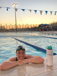 Faith Guyer's Women's Swimming Recruiting Profile
