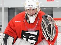 Trinity Pitzer's Women's Ice Hockey Recruiting Profile