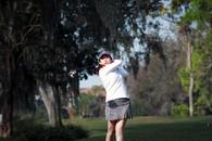 Ke Yang's Women's Golf Recruiting Profile