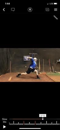 """Gabriel """"Seth"""" Lloyd's Baseball Recruiting Profile"""