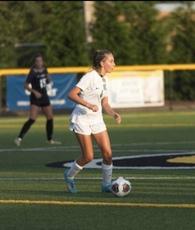 Grace Brown's Women's Soccer Recruiting Profile
