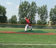 Griffin Trauger's Baseball Recruiting Profile