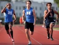 Reid Swolensky's Men's Track Recruiting Profile