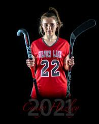 Caity Hazley's Women's Ice Hockey Recruiting Profile