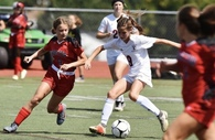 Madison Luke's Women's Soccer Recruiting Profile