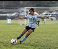 Reegan Kingpavong's Women's Soccer Recruiting Profile
