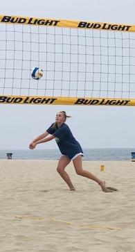 Dylann Ammann's Women's Volleyball Recruiting Profile