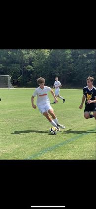 Ethan Meyer's Men's Soccer Recruiting Profile