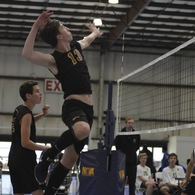 Ethan Eisert's Men's Volleyball Recruiting Profile