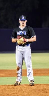 Boyd Ogles's Baseball Recruiting Profile