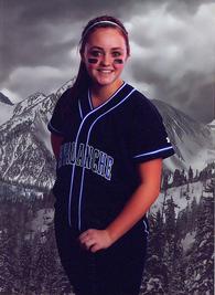 Shaylee Ericksen's Softball Recruiting Profile