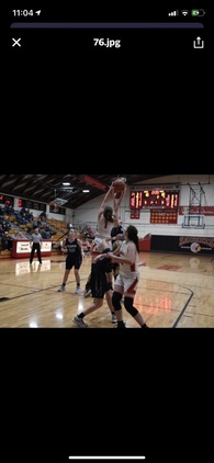 Katie Cox's Women's Basketball Recruiting Profile