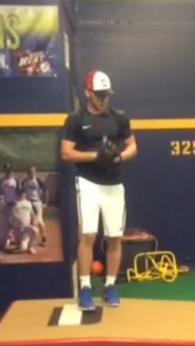 Jarett Cope's Baseball Recruiting Profile