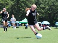 Melanie Echols's Women's Soccer Recruiting Profile