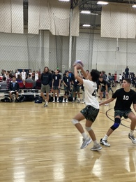 "Jeffrey ""JJ"" Sowa's Men's Volleyball Recruiting Profile"