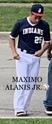 Maximo Alanis Baseball Recruiting Profile