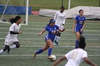 Scarlett Espinosa's Women's Soccer Recruiting Profile