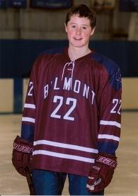 Thomas Grace's Men's Ice Hockey Recruiting Profile