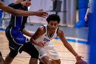 Khari Smith's Men's Basketball Recruiting Profile